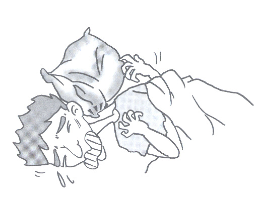 นอนตกหมอน…คอเคล็ด….จะทำอย่างไร